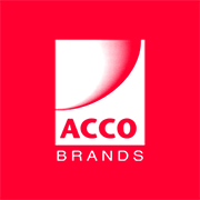 ACCO Brands Corp logo