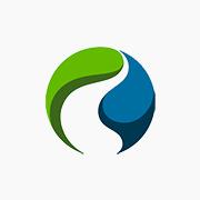 AES Corp/VA logo