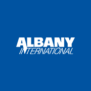 Albany International Corp logo