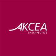 Akcea Therapeutics Inc logo