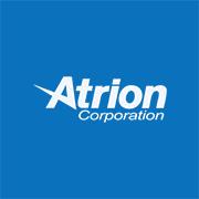 Atrion Corp logo