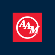 American Axle & Manufacturing Holdings I logo