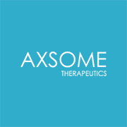Axsome Therapeutics Inc logo