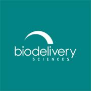 BioDelivery Sciences International Inc logo