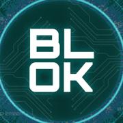 BLOK logo