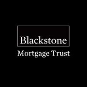 Blackstone Mortgage Trust Inc logo