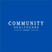 Community Healthcare Trust Inc logo