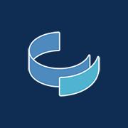 CorVel Corp logo