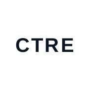 CareTrust REIT Inc logo