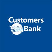 Customers Bancorp Inc logo