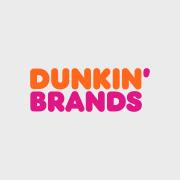 Dunkin' Brands logo