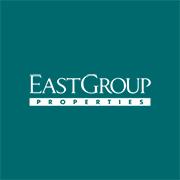 EastGroup Properties Inc logo