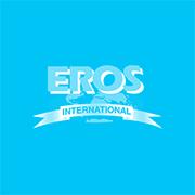 Eros International PLC Class A logo
