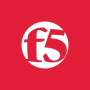 F5 Networks Inc logo