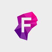 Fluidigm Corporation logo