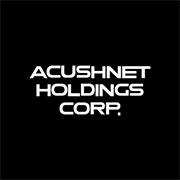Acushnet Holdings Corp logo
