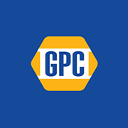 Genuine Parts Co logo