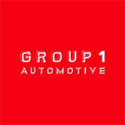 Group 1 Automotive Inc logo