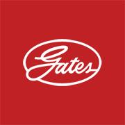 Gates Industrial Corp PLC logo