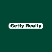 Getty Realty Corp logo