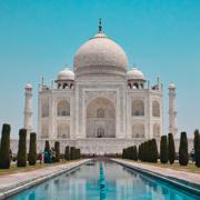 Emerging India logo