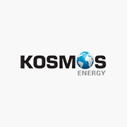 Kosmos Energy Ltd logo