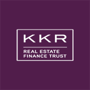 KKR Real Estate Finance Trust Inc logo