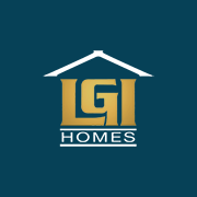 LGI Homes Inc logo