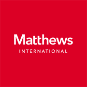 Matthews International Corp logo