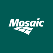 Mosaic Co/The logo
