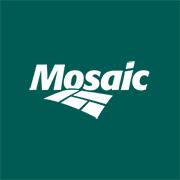 Mosaic Co/The logo