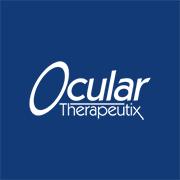 Ocular Therapeutix Inc logo
