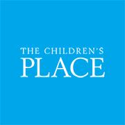 Children's Place Inc/The logo