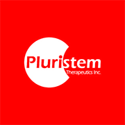 Pluristem Therapeutics Inc. logo