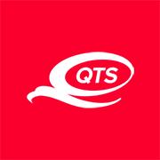 QTS Realty Trust Inc logo
