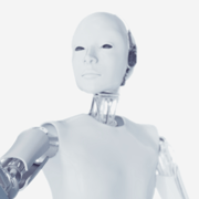 Robots Rising logo