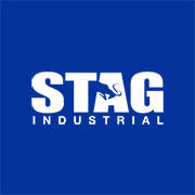 STAG Industrial Inc logo