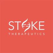 Stoke Therapeutics, Inc. logo