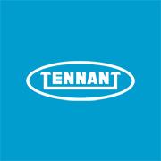 Tennant Co logo