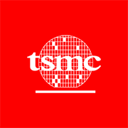 Taiwan Semiconductor Manufacturing Co Ltd logo