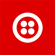 Twilio Inc logo