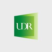 UDR Inc logo