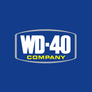 WD-40 Co logo