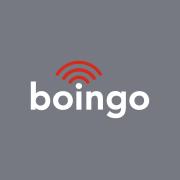 Boingo Wireless, Inc. logo